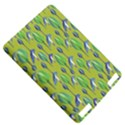 Tropical Floral Pattern Kindle Touch 3G View5