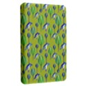 Tropical Floral Pattern Kindle Fire (1st Gen) Hardshell Case View2