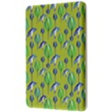 Tropical Floral Pattern Kindle Fire (1st Gen) Hardshell Case View3