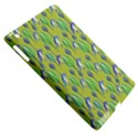 Tropical Floral Pattern Apple iPad 3/4 Hardshell Case (Compatible with Smart Cover) View5