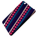 Purple And Pink Retro Geometric Pattern Kindle Fire HD 8.9  View4