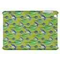 Tropical Floral Pattern Apple iPad Mini Hardshell Case View1
