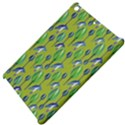 Tropical Floral Pattern Apple iPad Mini Hardshell Case View4