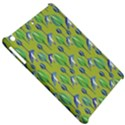 Tropical Floral Pattern Apple iPad Mini Hardshell Case View5