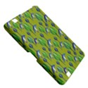 Tropical Floral Pattern Kindle Fire HD 8.9  View5