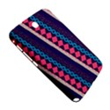 Purple And Pink Retro Geometric Pattern Samsung Galaxy Note 8.0 N5100 Hardshell Case  View5