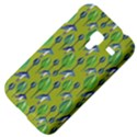 Tropical Floral Pattern Samsung Galaxy Ace Plus S7500 Hardshell Case View4