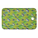 Tropical Floral Pattern Samsung Galaxy Tab 3 (7 ) P3200 Hardshell Case  View1