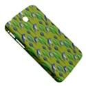 Tropical Floral Pattern Samsung Galaxy Tab 3 (7 ) P3200 Hardshell Case  View5