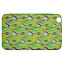 Tropical Floral Pattern Samsung Galaxy Tab 3 (8 ) T3100 Hardshell Case  View1