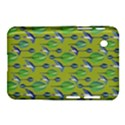 Tropical Floral Pattern Samsung Galaxy Tab 2 (7 ) P3100 Hardshell Case  View1