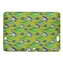 Tropical Floral Pattern Kindle Fire HDX 8.9  Hardshell Case View1