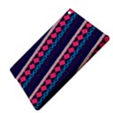 Purple And Pink Retro Geometric Pattern iPad Air 2 Hardshell Cases View4