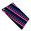 Purple And Pink Retro Geometric Pattern iPad Air 2 Hardshell Cases View5