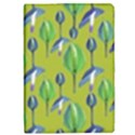 Tropical Floral Pattern iPad Mini 2 Flip Cases View1