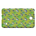 Tropical Floral Pattern Samsung Galaxy Tab 4 (8 ) Hardshell Case  View1