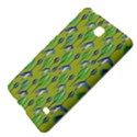 Tropical Floral Pattern Samsung Galaxy Tab 4 (8 ) Hardshell Case  View4