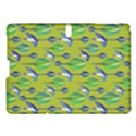 Tropical Floral Pattern Samsung Galaxy Tab S (10.5 ) Hardshell Case  View1