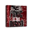 Panic At The Disco Poster Mini Canvas 4  x 4  View1