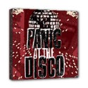 Panic At The Disco Poster Mini Canvas 8  x 8  View1