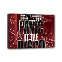 Panic At The Disco Poster Mini Canvas 7  x 5  View1