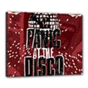 Panic At The Disco Poster Canvas 20  x 16  View1