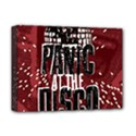 Panic At The Disco Poster Deluxe Canvas 16  x 12   View1