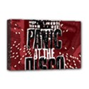 Panic At The Disco Poster Deluxe Canvas 18  x 12   View1