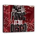 Panic At The Disco Poster Deluxe Canvas 24  x 20   View1