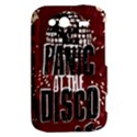 Panic At The Disco Poster HTC Wildfire S A510e Hardshell Case View2