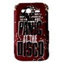 Panic At The Disco Poster HTC Wildfire S A510e Hardshell Case View3