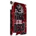Panic At The Disco Poster Apple iPad 2 Hardshell Case View2