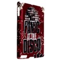 Panic At The Disco Poster Apple iPad 2 Hardshell Case (Compatible with Smart Cover) View2