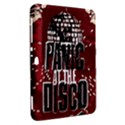 Panic At The Disco Poster Samsung Galaxy Tab 8.9  P7300 Hardshell Case  View2