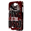 Panic At The Disco Poster Samsung Galaxy Note 2 Hardshell Case View3