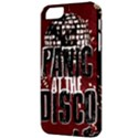Panic At The Disco Poster Apple iPhone 5 Classic Hardshell Case View3