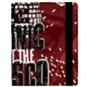 Panic At The Disco Poster Kindle Fire (1st Gen) Flip Case View2