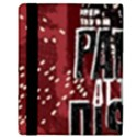 Panic At The Disco Poster Apple iPad 3/4 Flip Case View3