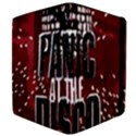 Panic At The Disco Poster Apple iPad 3/4 Flip Case View4