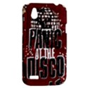 Panic At The Disco Poster HTC Desire V (T328W) Hardshell Case View2