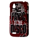 Panic At The Disco Poster HTC Desire V (T328W) Hardshell Case View3