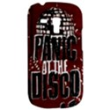 Panic At The Disco Poster Samsung Galaxy S3 MINI I8190 Hardshell Case View2