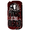 Panic At The Disco Poster Samsung Galaxy S3 MINI I8190 Hardshell Case View3
