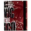 Panic At The Disco Poster Samsung Galaxy Tab 10.1  P7500 Flip Case View3