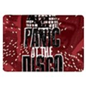 Panic At The Disco Poster Samsung Galaxy Tab 8.9  P7300 Flip Case View1