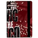Panic At The Disco Poster iPad Mini 2 Flip Cases View2