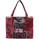 Panic At The Disco Poster Mini Tote Bag View1