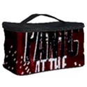 Panic At The Disco Poster Cosmetic Storage Case View2