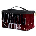 Panic At The Disco Poster Cosmetic Storage Case View3
