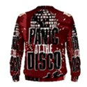 Panic At The Disco Poster Men s Sweatshirt View2
